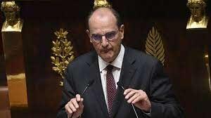 Prancis Terapkan Status Keamanan Tertinggi