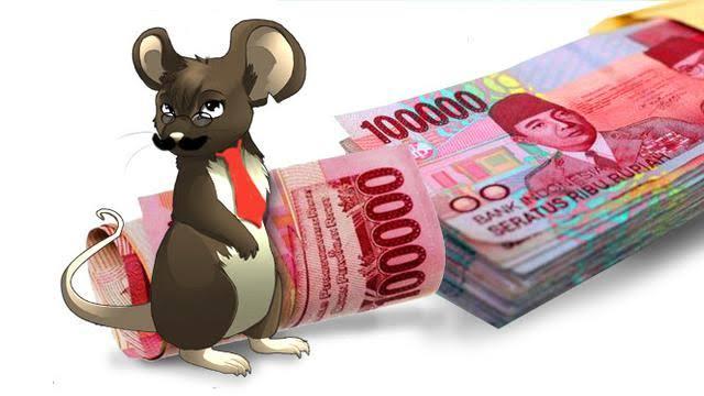 Kades Binamang Ditetapkan Sebagai Tersangka Korupsi Dana Desa ?