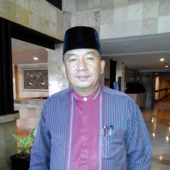Syafruddin Saan : Nanti Jika Yasonna Laoly Datang Lagi ke Riau Usir Saja