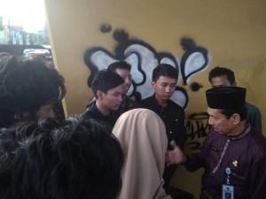 Dinsos Pekanbaru Halangi Penggalangan Dana di Simpang Lampu Merah