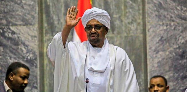 Presiden Sudan Bebaskan Seluruh Tahanan Politik