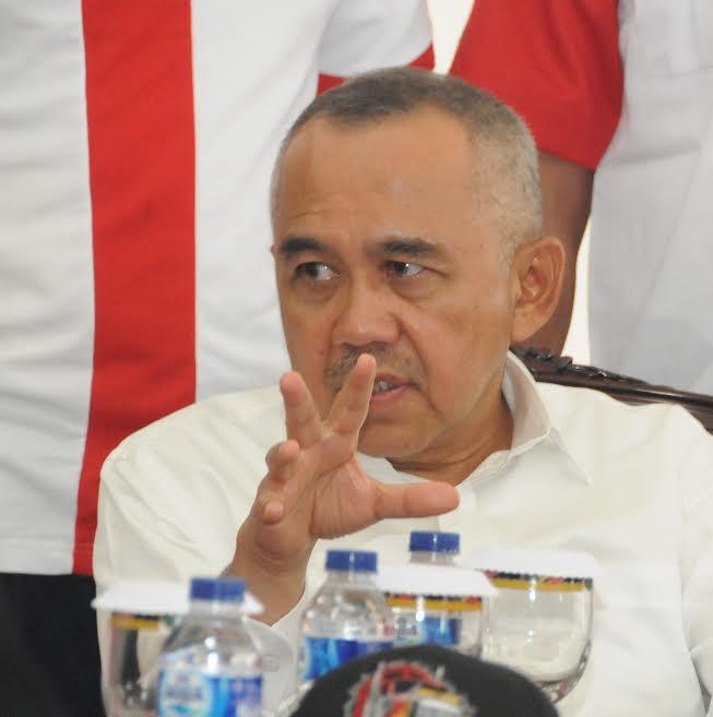 Gubernur: Anak Muda Jangan Gaptek, Sekolah Tinggi Bangun Riau