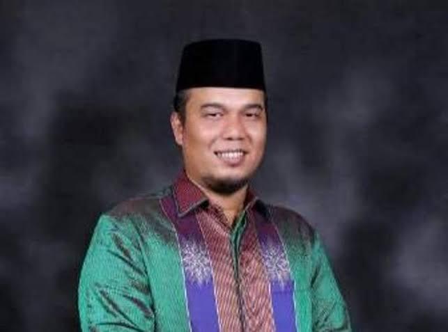Ade Agus Hartanto Akui Pengamanan di Gedung DPRD Riau Harus Ditingkatkan