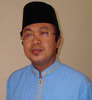 Pimpinan Dewan Surati DPD 1 Golkar Riau