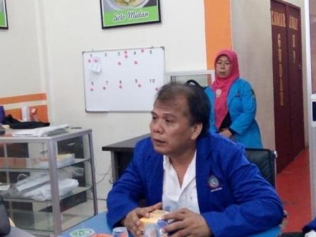 Nursal Tanjung: Banyak Perusahaan Besar Yang Lakukan Pembodohan