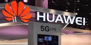 Huawei Pastikan Virus Corona tak Berdampak pada 5G