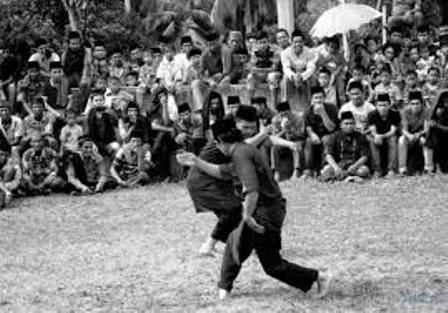 Menelisik Perkembangan Silat Melayu ,Pangean Negri Para Pendekar Asal Riau