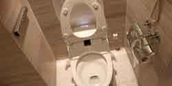 Toilet Canggih yang Bisa Mengubah