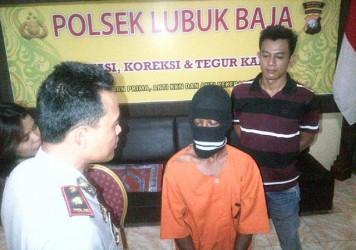 Anak Tewas Usai Ditendang Ayah, Maulana Terdiam Sempat Melihat Ayahnya Sebelum Menutup Mata