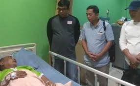 5 Petugas KPU di Riau Meninggal Dunia, 13 Lainnya Dirawat
