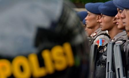 Polisi Lakukan Pengejaran Terhadap Pemuda Rohil Pemilik Tiga Kilogram Ganja