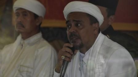 Organisasi Mahasiswa Katolik Akan Laporkan Rizieq Syihab ke Polda Metro Jaya