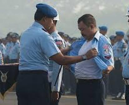 Oknum TNI AU Diduga Terlibat Pembunuhan Sekuriti Arara Abadi Kampar