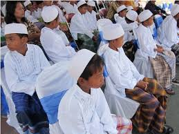 135 Anak Siak Ikuti Khitan Massal