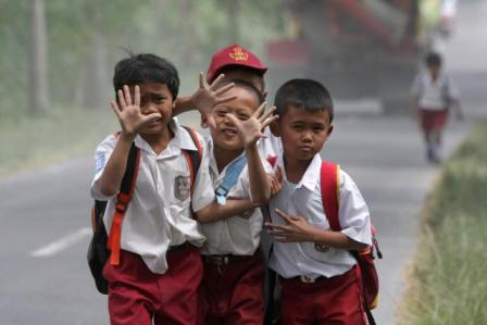 Disdik Siak Nyatakan 1.601 Siswa SMP Siap Ikuti UNBK
