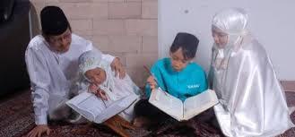Tipe Ayah dan Ibu dalam Islam