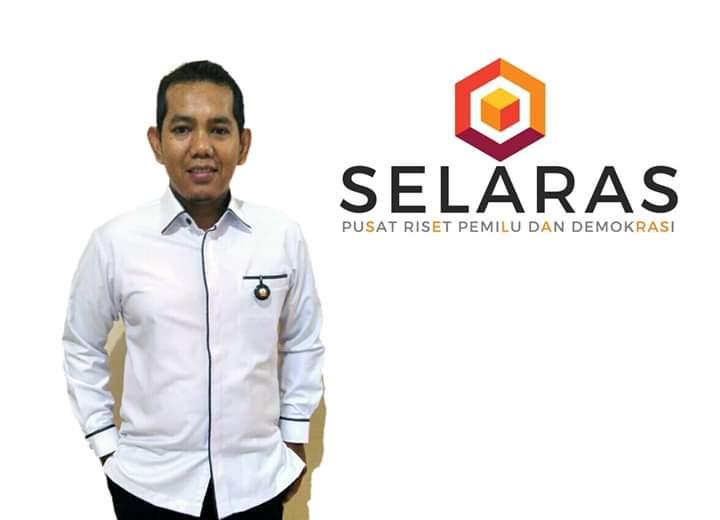 Direktur SELARAS, Herman Susilo : Riau Bersiap Hadapi Pilkada Serentak 2020