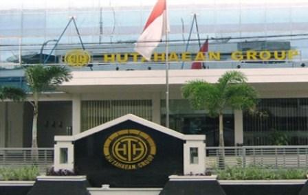 Kejati Riau Membantah Telah Menerima SPDP Kasus PT Hutahean