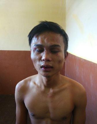 Tokoh Muda Inhil Minta Agar Pelaku Pembunuhan Anggota Koramil di Kateman Dihukum Mati