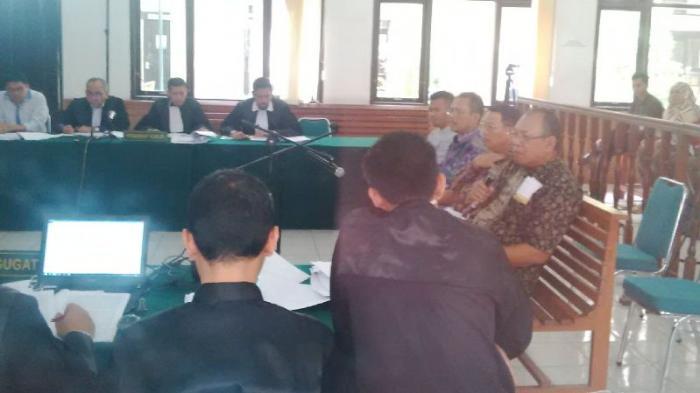 Kasus Suap APBD Riau, Mendengarkan Kesaksian TAPD Pemprov Riau