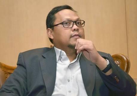 Politisi PKB Lukman Edy Janjikan Pemekaran Kabupaten Eks Kubu Rohil