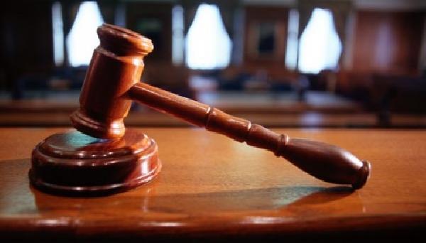 Hmmmmmm, Lagi Pengadilan Siak Vonis Mati Dua Terdakwa Narkoba