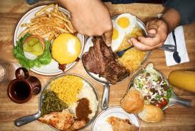 Mengendalikan Syahwat Makan