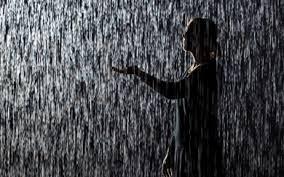 Doa pada Saat Musim Hujan