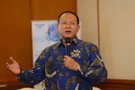 Rokhmin Dahuri Diangkat  sebagai Ketua Defenitif DPD PDI-P Riau