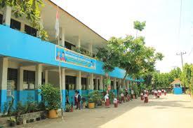 Dinas Pendidikan Akan Gabungkan Sekolah Satu Komplek