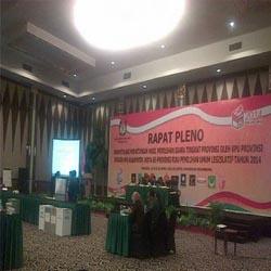 Bawaslu Riau Pertanyakan Penggelembungan Suara di Siak