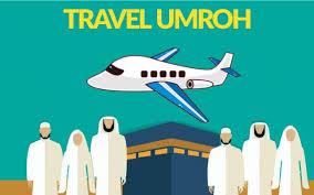 Untuk Sementara, Travel Diminta tak Buka Pendaftaran Umrah