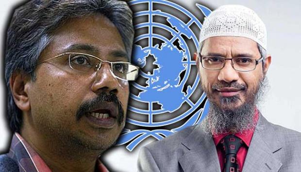 Pakistan Larang Saluran TV Zakir Naik karena Dianggap Ilegal