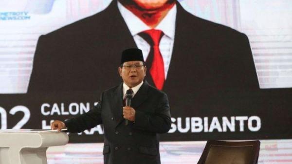 Dahnil Anzar: Riau Basis Pak Prabowo, dan Kami Yakin Menang