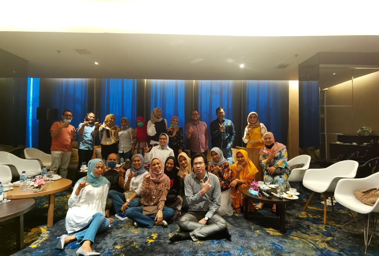 IRT di Pekanbaru Berhasil Rauf Belasan Juta Rupiah