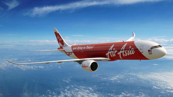 Pesawat Air Asia A 320 Penerbangan QZ 8501,  dikabarkan jatuh di perairan laut Belitung Timur