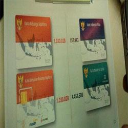 Komisi X DPR RI: Kartu Indonesia Pintar Tidak Berbeda dengan BSM