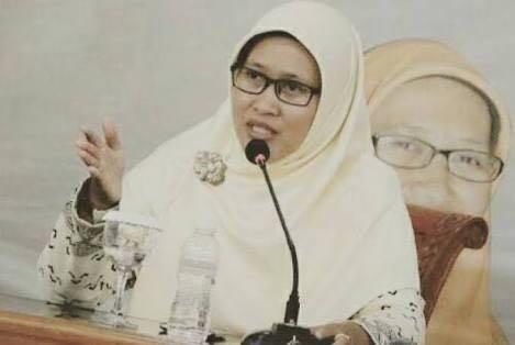 Hari Ibu Nasional Bagi Nasyiatul Aisyiyah Merupakan Bentuk Perjuangan Kaum Perempuan