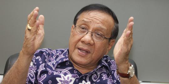 Akbar Tanjung Nilai KPK Tak Berwenang Terkait Kasus Zaini Arony terhadap Putu Gede Djaja