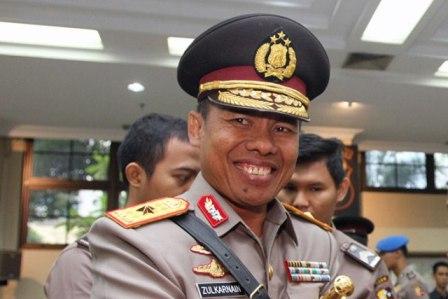Kapolda Riau Geram Dengan Kasus Pembalakan Liar Cagar Biosfer Bengkalis