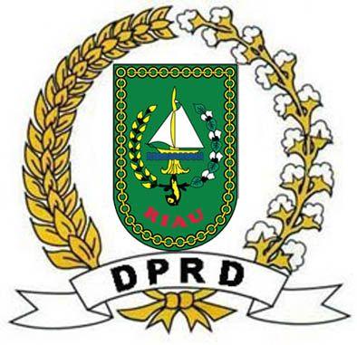 Hari ini Jadwal ke-3 Paripurna Pengesahan Ranperda RTRW Riau