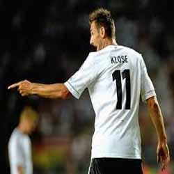 Top Score Sepanjangn Masa, Klose Ungkap Mimpi Buruk Dilatih Van Gaal