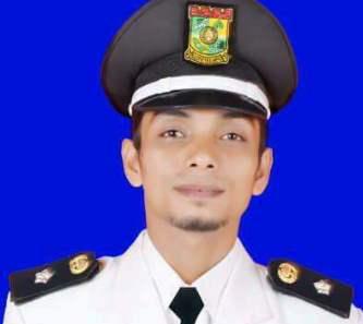Mengenal Lebih Dekat Ulul Asmi,SH , Kepala Desa Parit Baru, Kecamatan Tambang- Kampar