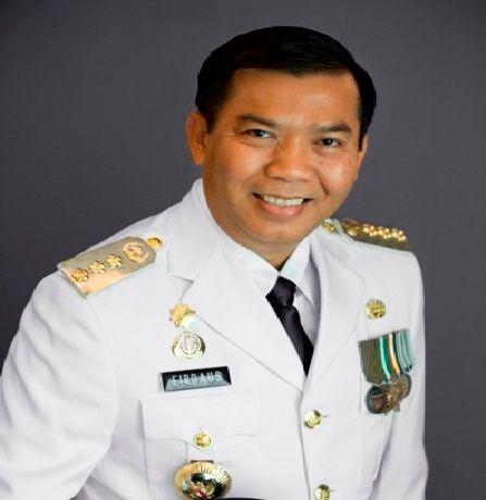 Walikota Firdaus Persembahkan Program PMB-RW Untuk Rakyat