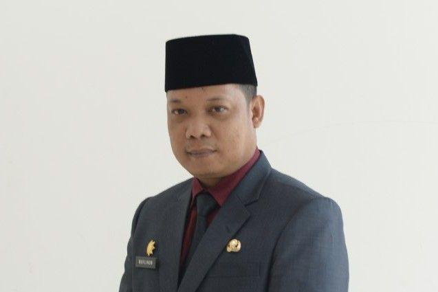 Pelantikan  Pimpinan DPRD Riau Tinggal Menunggu SK