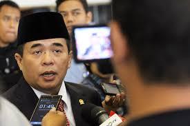 Bupati Nofiadi Pakai Narkoba, Ketua DPR: Hukum yang Berat