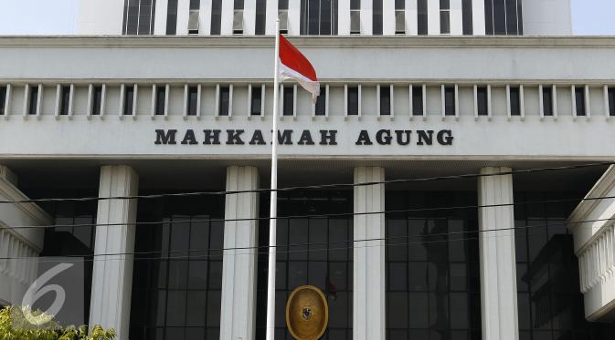 Calon Independen Walkot Bandung dan Bupati Sumedang Dicoret MA