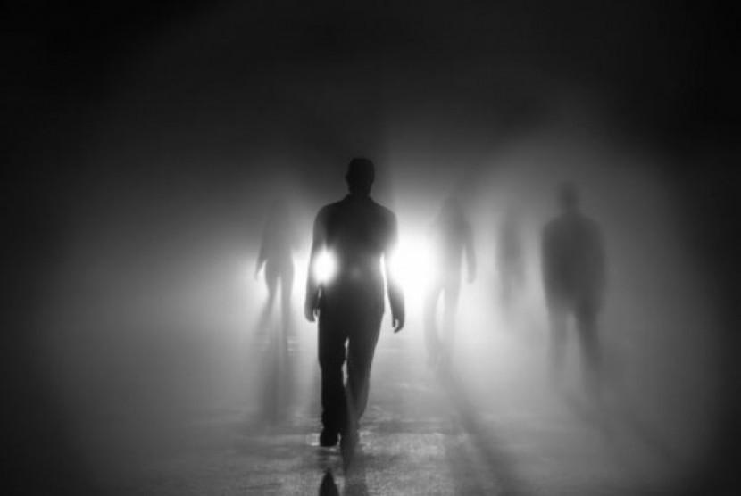 Kematian Benar-Benar Memiliki Saat-Saat Sekarat