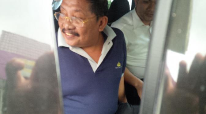 Tengku Azmun Jaafar Divonis Bebas Terkait Dugaan Korupsi Bhakti Praja