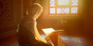 Alunan Nada dalam Ayat Alquran yang Menggugah